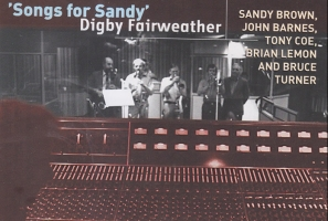 Sandy - a loving tribute